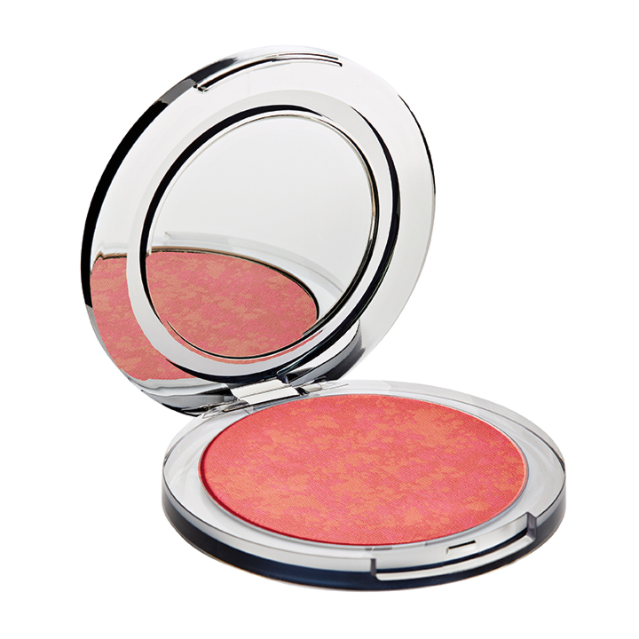 Skin Perfecting Powder Blushing Act Peach